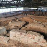 Excavaciones Casa del Anfiteatro