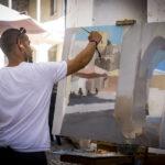 concurso-pintura-aire-libre-2015-Badajoz, cine, conciertos, cultura, deportes, exposiciones, festival, ocio, teatro-32-